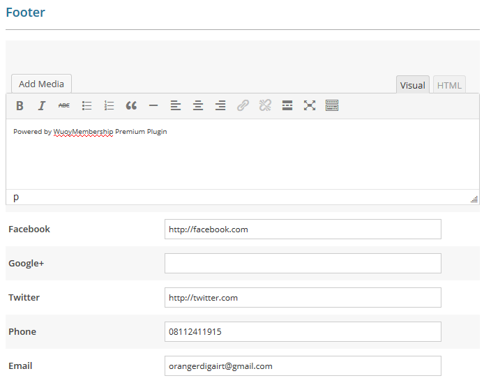 email-footer
